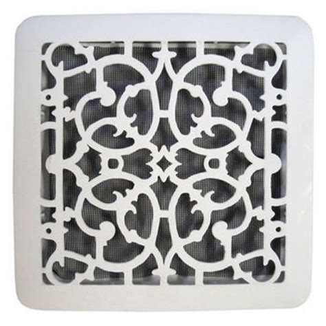 bathroom fan covers decorative bathroom vent covers for 60 90 90 120 cfm