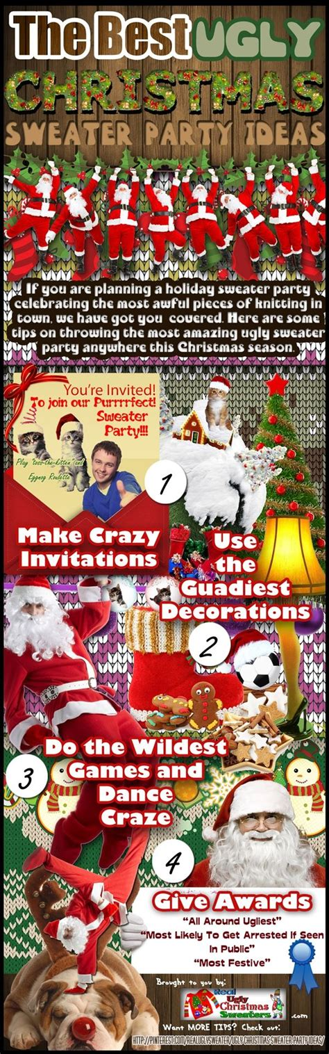ugly christmas sweater ideas with lights 1000 images about tacky christmas party ideas on