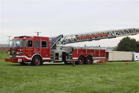 Cfire Trucker michigan exposures some trucks