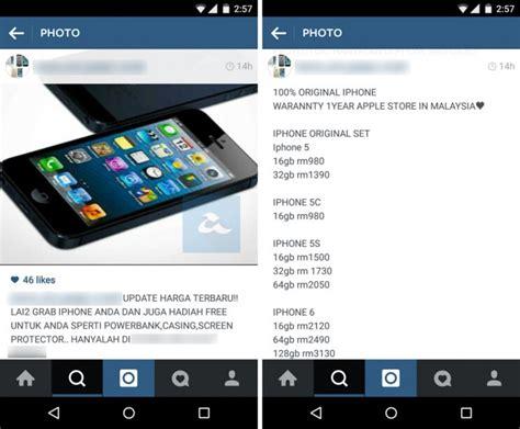 mengenal iphone refurbished apple yang sebenarnya membongkar rahsia jualan iphone murah pada laman instashop