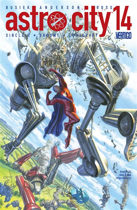 astro city vol 14 reflections books astro city vol 3 14 dc database fandom powered by wikia