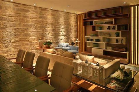 interior d cor 15 paredes revestidas pedras para inspirar voc 234