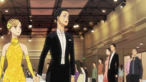 ballroom e youkoso ballroom e youkoso 08 lost in anime