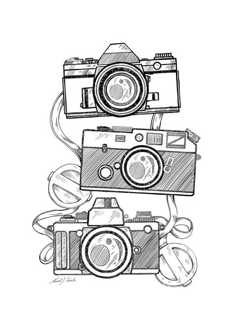 camera sketch wallpaper mais de 1000 ideias sobre camera fotografica desenho no