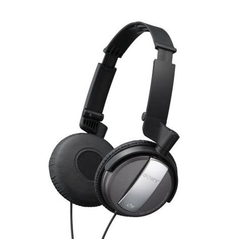 Headset Sony Noise Canceling sony noise cancelling headphones