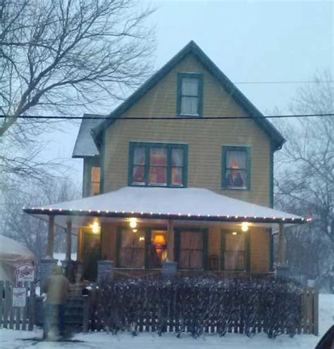 the christmas story house ralphie s house a christmas story house