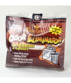 odor eliminator for basements and garages odor