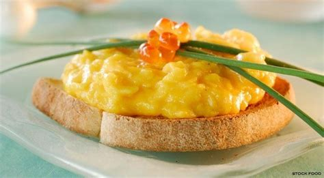 can i give my scrambled eggs hangover breakfast recipes
