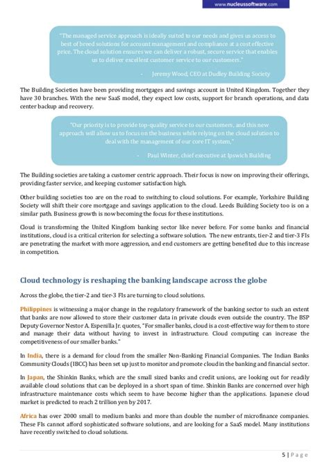 Whitepaper Cloud Is Empowering The Tier 2 And Tier 3