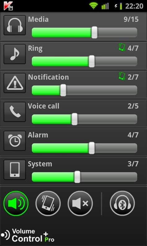 volume plus apk volume pro v1 44 apk android apk for free