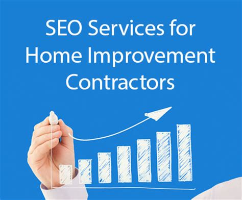 seo search engine optimization for home improvement