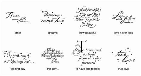 Wedding Quotes Engraving by 42 Unique Wedding Ring Engraving Quotes Wedding Idea
