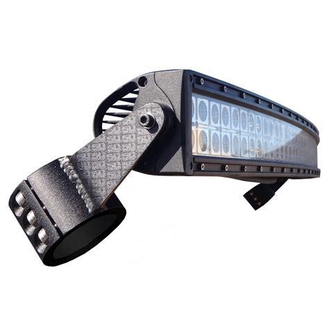 led light bar for rzr cl on led light bar brackets for polaris rzr xp 1000