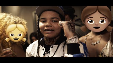 young ma thotiana remix official  video youtube