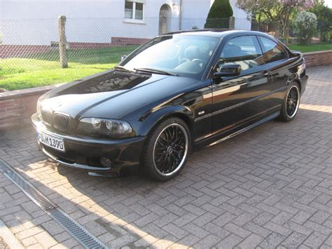 Bmw 3er Coupe E46 by 3er Coupe 3er Bmw E46 Quot Coupe Quot Tuning Fotos