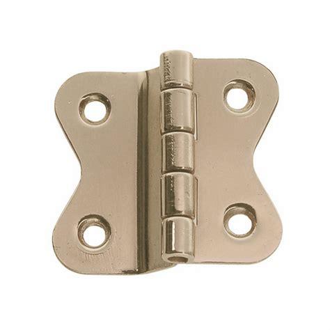 polished nickel cabinet hinges hoosier offset cabinet hinge polished nickel