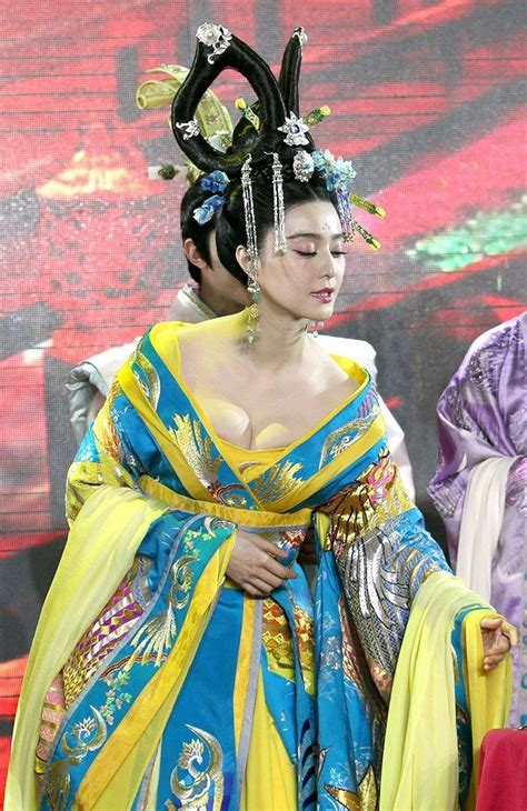 film empress china new historical drama quot the empress of china quot held a press