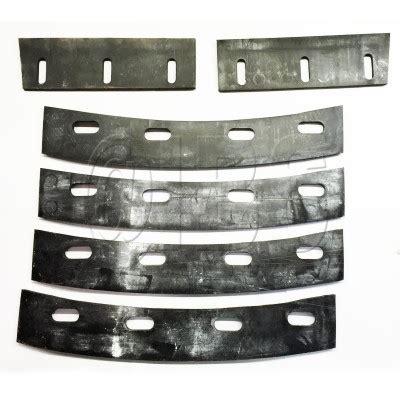rubber st kit st21047 kit rubber blades jobsiteparts