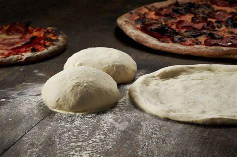 Dough Pizza authentic italian pizza dough recipe from naples