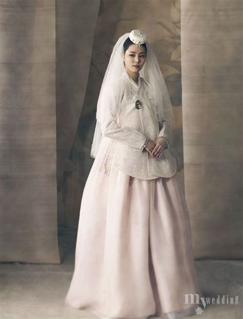 Wedding Dress Korean Drama by 17 Best Images About Korea Hanbok On Korean