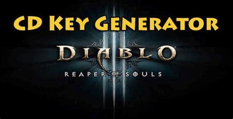 Reaper Of Souls Key Giveaway - diablo iii reaper of souls free cd key keygen get cracked