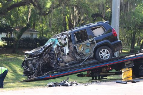 car crash ocala fl local news ocala fl marion county