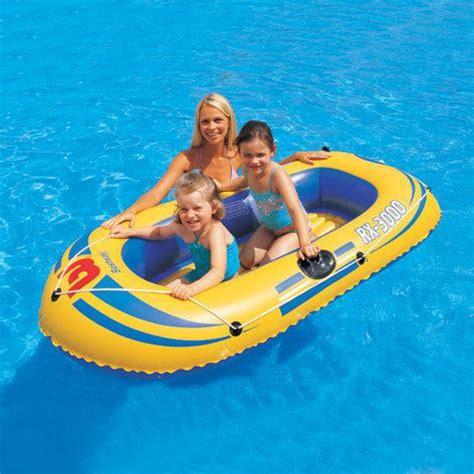 opblaasboot leeg laten lopen bol opblaasbare boot rx 3000 185x109 cm bestway