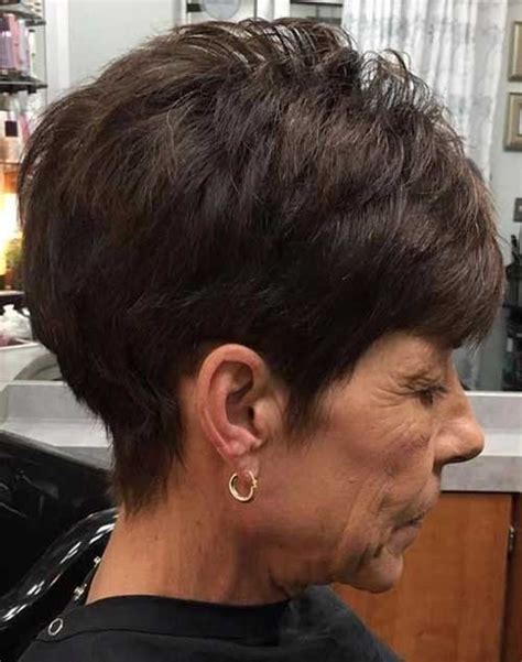 Short Haircuts For Older Women Look Stylish Hairiz | short haircuts for older women look stylish hairiz