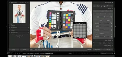 adobe premiere pro white balance how to correct white balance problems in adobe lightroom 3