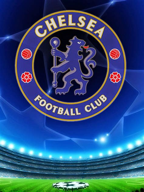 Logo Chelsea Fc For Iphone 6 chelsea f c wallpaper free mobile wallpaper