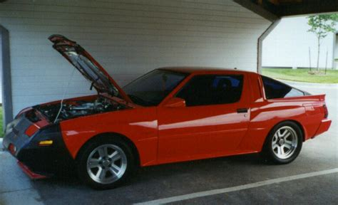 Conquest Tsi Specs by Topworldauto Gt Gt Photos Of Chrysler Conquest Tsi Photo