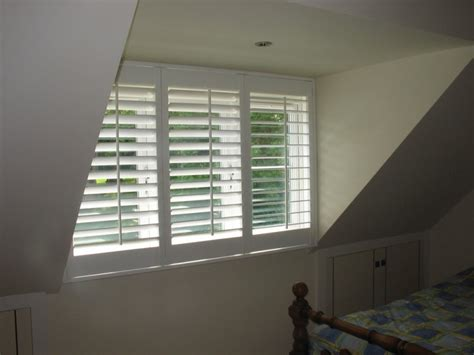 Dormer Window Coverings Height Shutters Window Shutters Plantation Shutters
