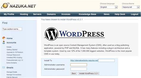 cara buat website sendiri lewat hp cara membuat website sendiri dari awal untuk pemula