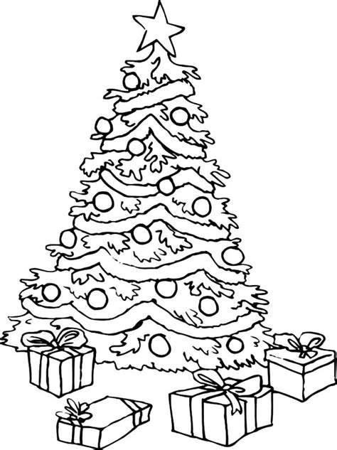 giant christmas tree coloring page giant christmas tree coloring page only coloring pages