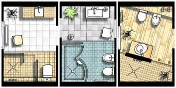 badezimmer grundriss beispiele kleine b 228 der gestalten tipps tricks f 252 r s kleine bad