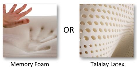 Difference Between And Memory Foam Mattress by Memory Foam Or Which Is The Best Pillow