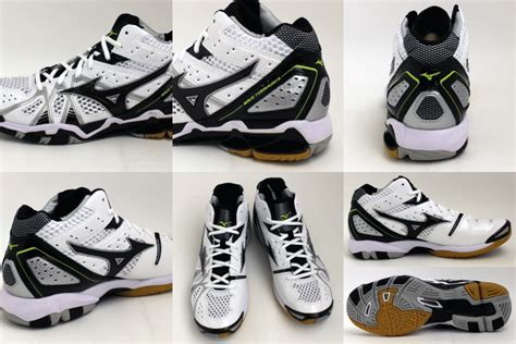 Sepatu Bulutangkis Adidas Terbaru jual beli sepatu olahraga voli mizuno wave tornado 9 mid