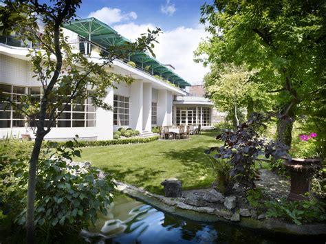 Kensington Roof Gardens by London S Most Garden Christopher Fowler
