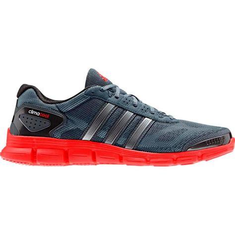 adidas climacool running shoes mens adidas mens climacool fresh running shoes onyx