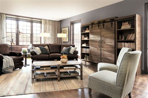 Aurhaus Furniture by Hadley Sofa Eclectic Living Room Cleveland By Arhaus