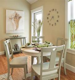 Dining Room Decorating Ideas For Small Spaces Small Dining Rooms That Save Up On Space