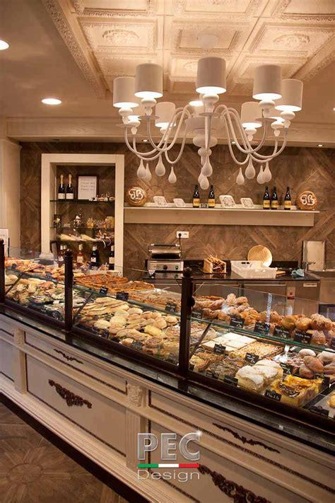 Patisserie Interior by Boulangerie P 226 Tisserie Blanc Vieux Agencement De