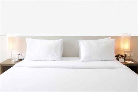 Kasur Westin alasan mengapa seprei kasur hotel berwarna putih