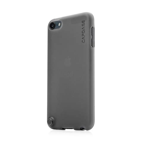 Capdase Soft Ipod Touch 5 Softjacket White capdase soft jacket xpose tinted black for ipod touch 5g sjipt5 p201 171 appleservice 187