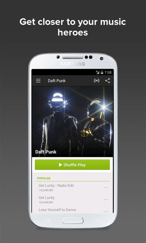android spotify hack free spotify premium hacked account apk for android getjar