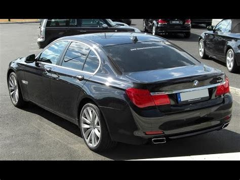 all new cars review 2016 bmw 760li first look review youtube