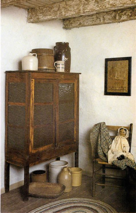 primitive country home decor 64 best pie safes jelly cupboards images on