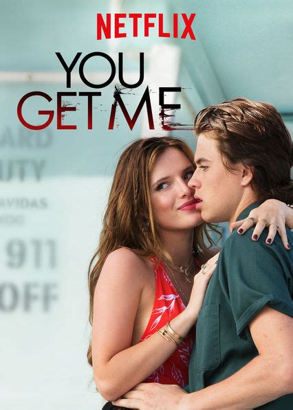 You Get is you get me available to on canadian netflix