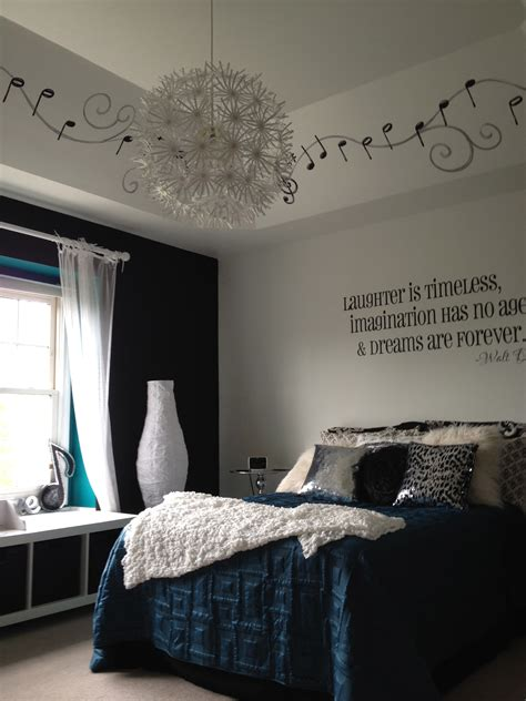 teenage room colors teen room makeover for the home pinterest