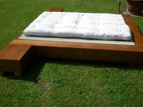 futon giapponese japan bed letto giapponese futon